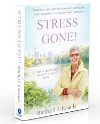 Emotional Change Catalyst Bridget Edwards