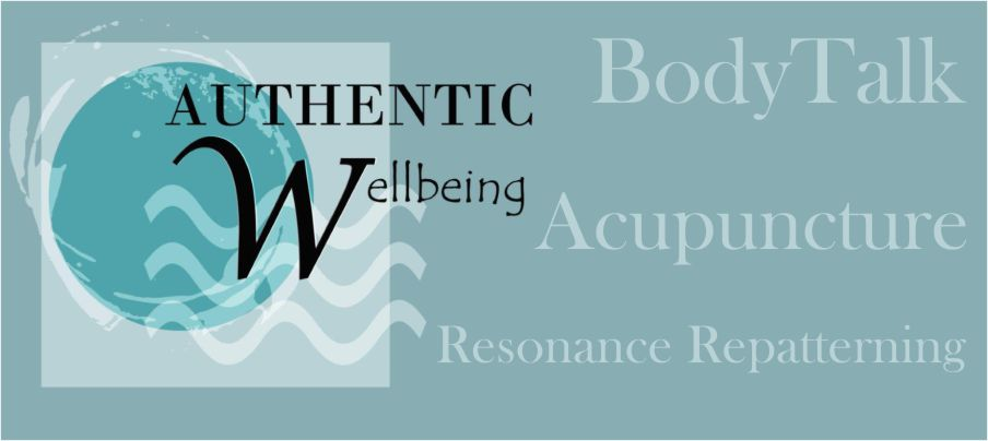 Authentic Wellbeing
