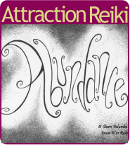 Attraction Reiki