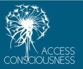 Access Consciousness Dr Dain Heer