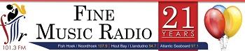 Deborah Nicholls Interview on FMR FM: