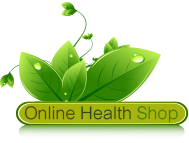 Online Health Shop