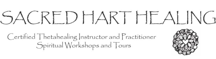 Jenny Hart Spiritual Healing