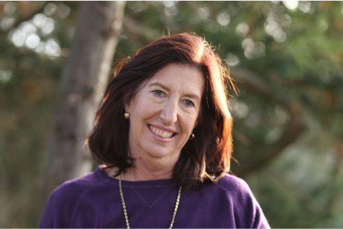 Jenny Hart of Sacred Hart Healing