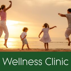 Wellness Clinic