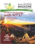 Body and Mind Magazine September 2015