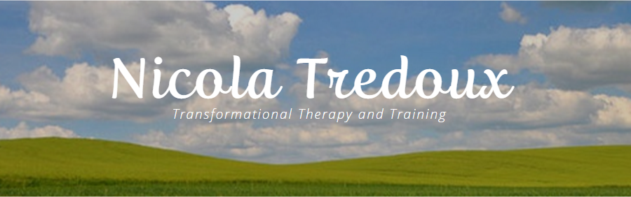 Nicola Tredoux Transformational Coach