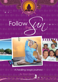 Follow the Sun written by Sharni Quinn