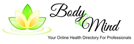 Body and Mind logo