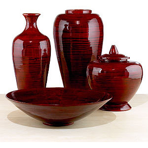 decorjpg red - Red Home Decor Accessories