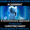 Christine Hardy - Home and Organisation Alignment