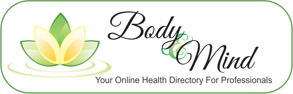 Body and ind Logo