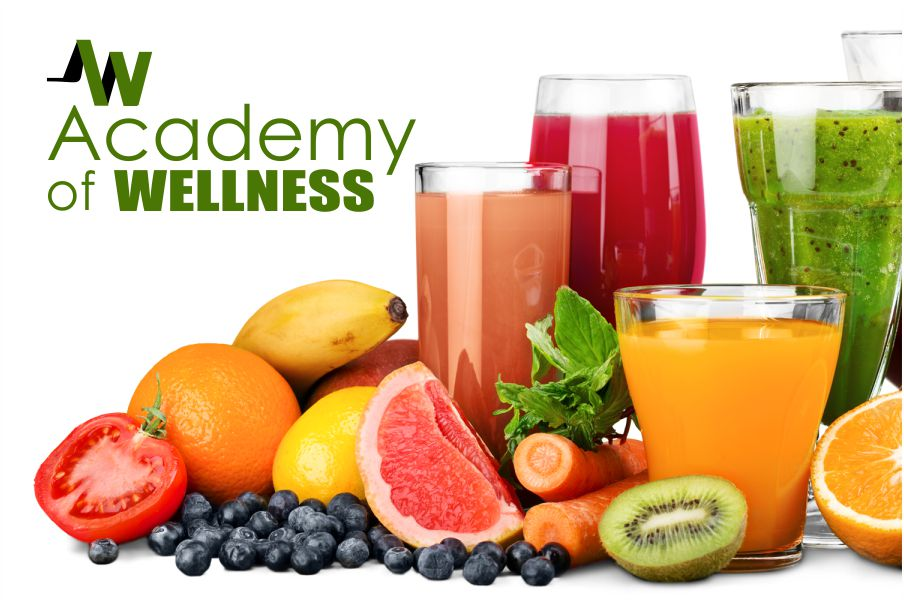 Academy of Wellness Health and Lifestyle