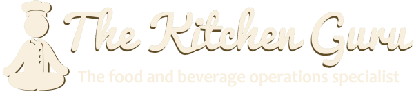 The Kitchen Guru