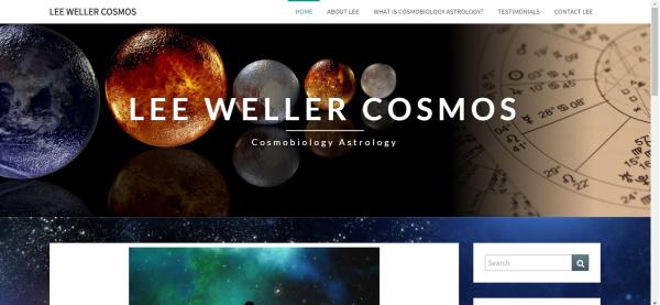 Lee Weller Cosmos