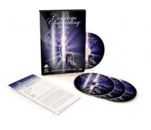 Conscious Channelling Training DVD Set