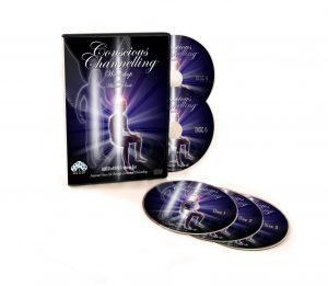 Conscious Channelling Training AUDIO CD Set